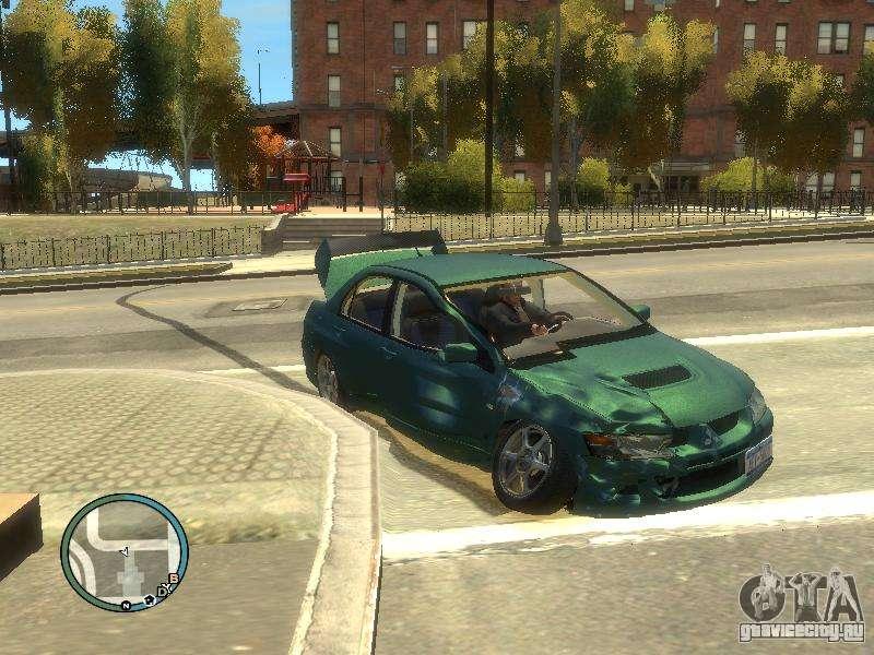 Файлы для GTA 4: машины, моды, скины - Новости GTA