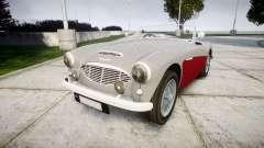 Austin-Healey 100 1959