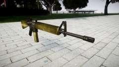Винтовка M16A2 olive