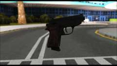 GTA ONLINE: SNS Pistol