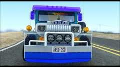 Light Jeepney