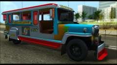 Jeepney Legacy