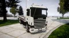 Scania 124G 400 для GTA 4