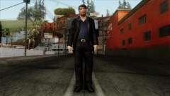 GTA 4 Skin 80 для GTA San Andreas