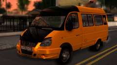 ГАЗель 3221 2007