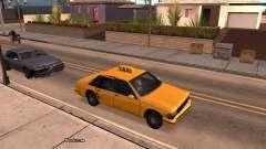 Car Name для GTA San Andreas