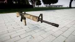 Винтовка M16A2 nevada