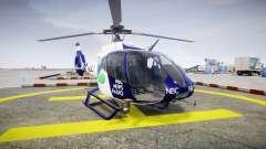 Eurocopter EC130 B4 NBC