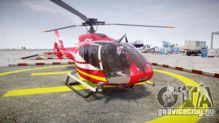 Eurocopter EC130 B4 Coca-Cola для GTA 4