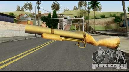 M79 from Max Payne для GTA San Andreas