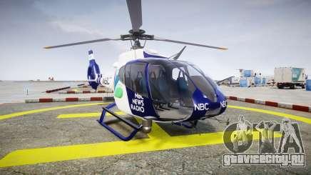 Eurocopter EC130 B4 NBC для GTA 4