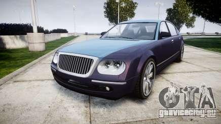 Enus Cognoscenti VIP для GTA 4