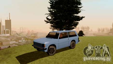 Абсолютно новый транспорт и его покупка для GTA San Andreas шестой скриншот