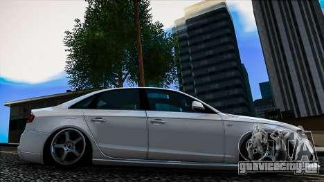 Ultra ENB для GTA San Andreas пятый скриншот