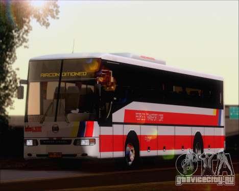 Nissan Diesel UD Peoples Transport Corporation для GTA San Andreas