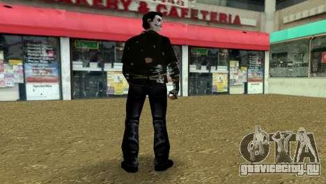 Raven для GTA Vice City