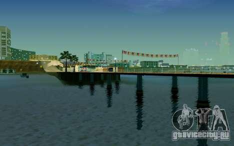 Digize V2.0 Final для GTA San Andreas четвёртый скриншот