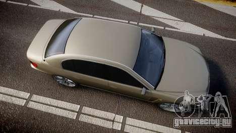 Ubermacht Oracle Elegance v2.0 для GTA 4