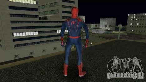 The Amazing Spider-Man для GTA Vice City третий скриншот