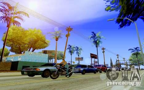 Digize V2.0 Final для GTA San Andreas