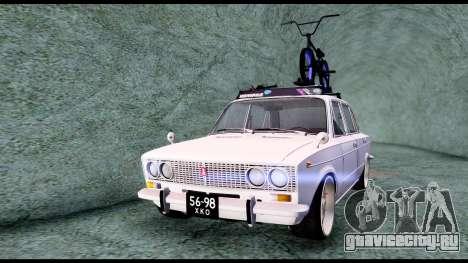 ВАЗ 2103 Retro для GTA San Andreas