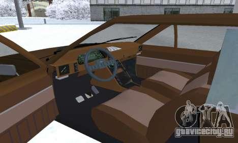 FSO Polonez 2.0X Coupe для GTA San Andreas