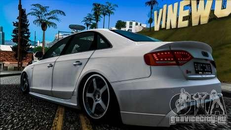 Ultra ENB для GTA San Andreas четвёртый скриншот
