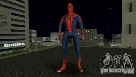 The Amazing Spider-Man для GTA Vice City