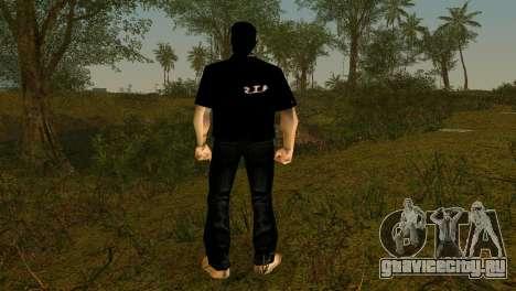 Death Skin для GTA Vice City третий скриншот
