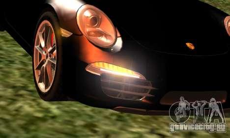 Новые блики для GTA San Andreas третий скриншот