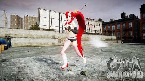 Yoko Ritona для GTA 4