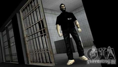 Death Skin для GTA Vice City