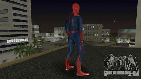 The Amazing Spider-Man для GTA Vice City