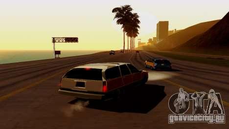 Абсолютно новый транспорт и его покупка для GTA San Andreas пятый скриншот