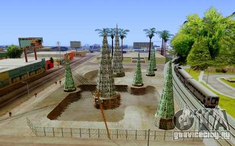 Digize V2.0 Final для GTA San Andreas второй скриншот