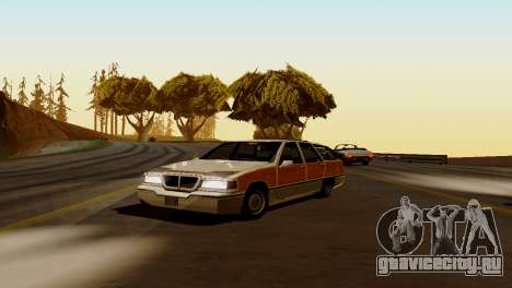 Абсолютно новый транспорт и его покупка для GTA San Andreas четвёртый скриншот