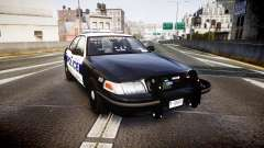 Ford Crown Victoria Police Algonquin [ELS]