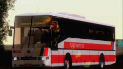Nissan Diesel UD Peoples Transport Corporation