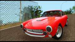 Ferrari 250 GT Berlinetta Lusso 1962 (HQLM)