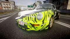 Porsche 911 Carrera RSR 3.0 1974 PJnfs666