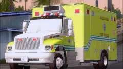Pierce Commercial Miami Dade Fire Rescue 12