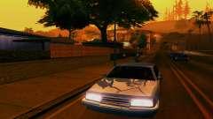 ENB by Dvi v 1.0 для GTA San Andreas