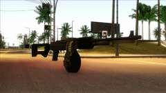 RPK from Kuma War
