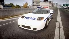 Invetero Coquette Police Interceptor [ELS]