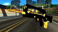 New Machine для GTA San Andreas