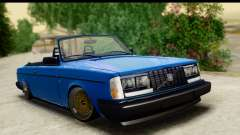 Volvo 242 Cabrio