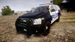 Chevrolet Tahoe 2010 Police Algonquin [ELS]