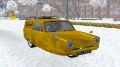 Reliant Supervan Only Fools and Horses