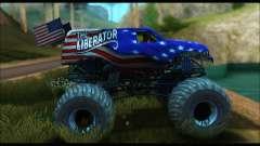 Monster The Liberator (GTA V)
