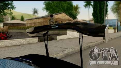 Nissan Silvia S14 Kouki Skin для GTA San Andreas вид справа